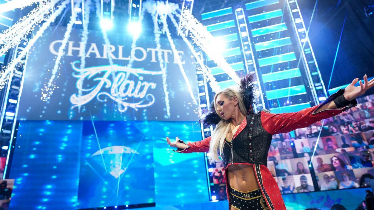 Charlotte Flair_courtesy WWE