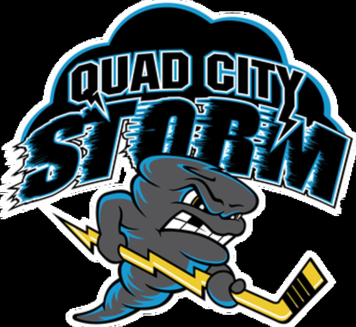 QuadCityStormLogo
