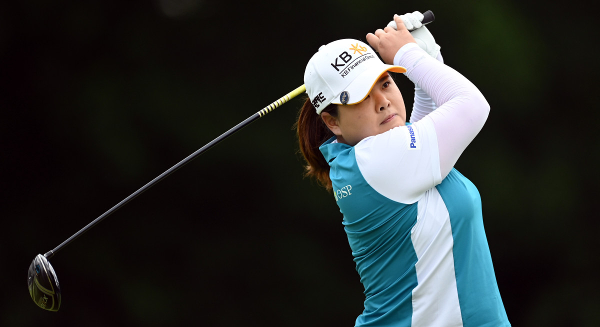 Inbee Park believes fewer high-level tournaments throughout the calendar is one reason why 2021 Olympic golf is such a priority for many players.