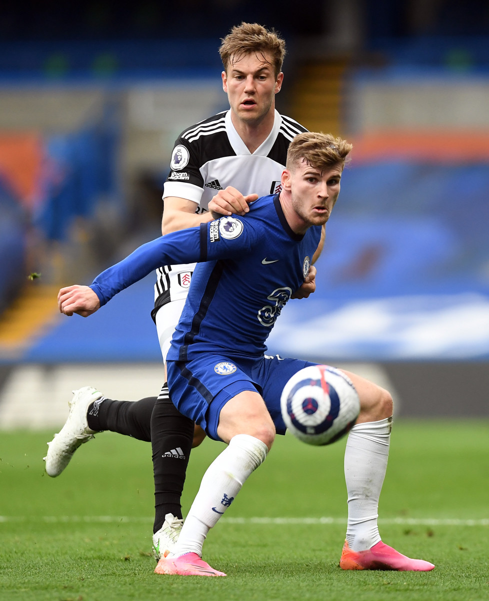 Timo Werner's agent has been speaking on the strikers transfer to Chelsea