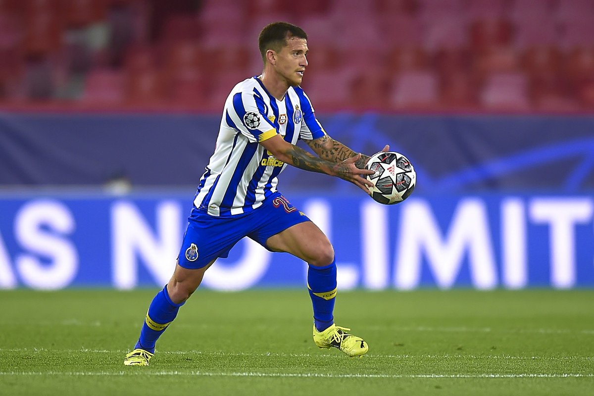 Otavio FC Porto