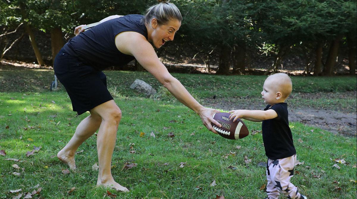 sam-rapoport-and-son-football