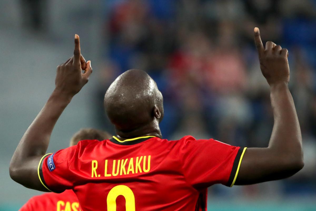 Rom Belgium 1