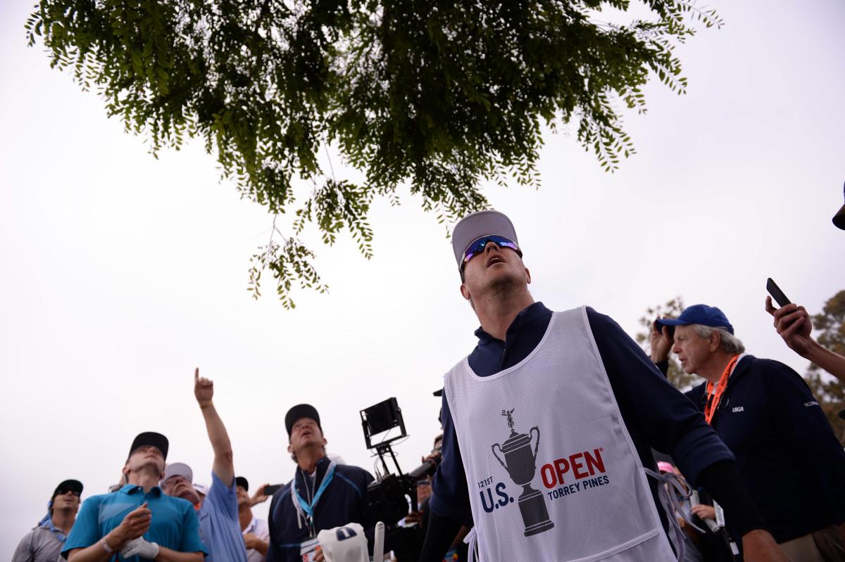 Mackenzie Hughes, 2021 U.S. Open