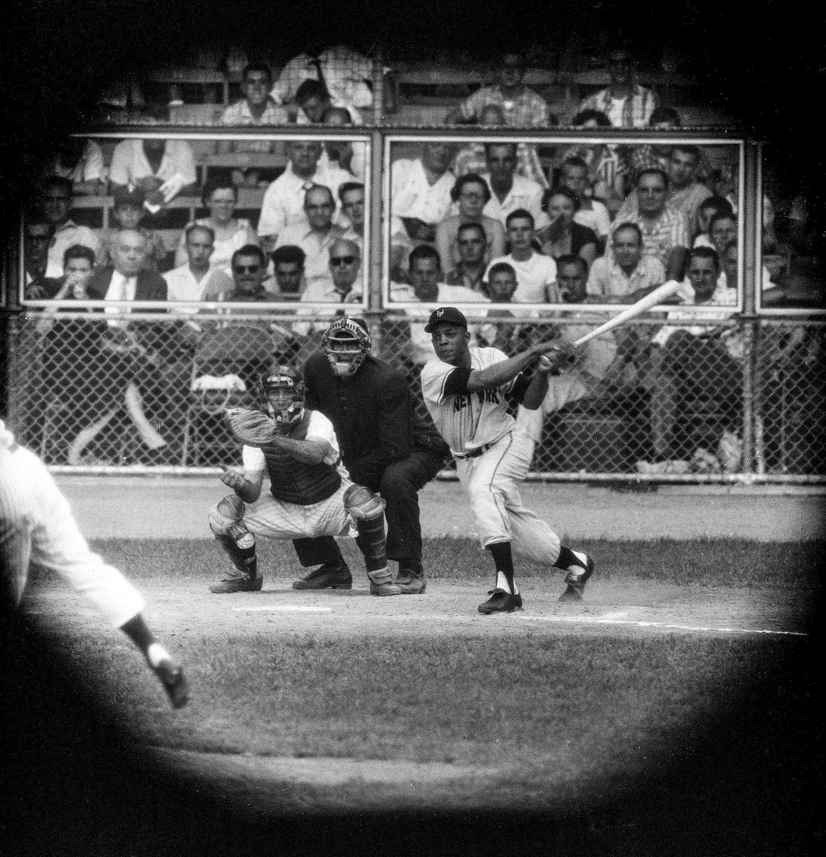 In his prime, Willie Mays was a hedge against mortality.