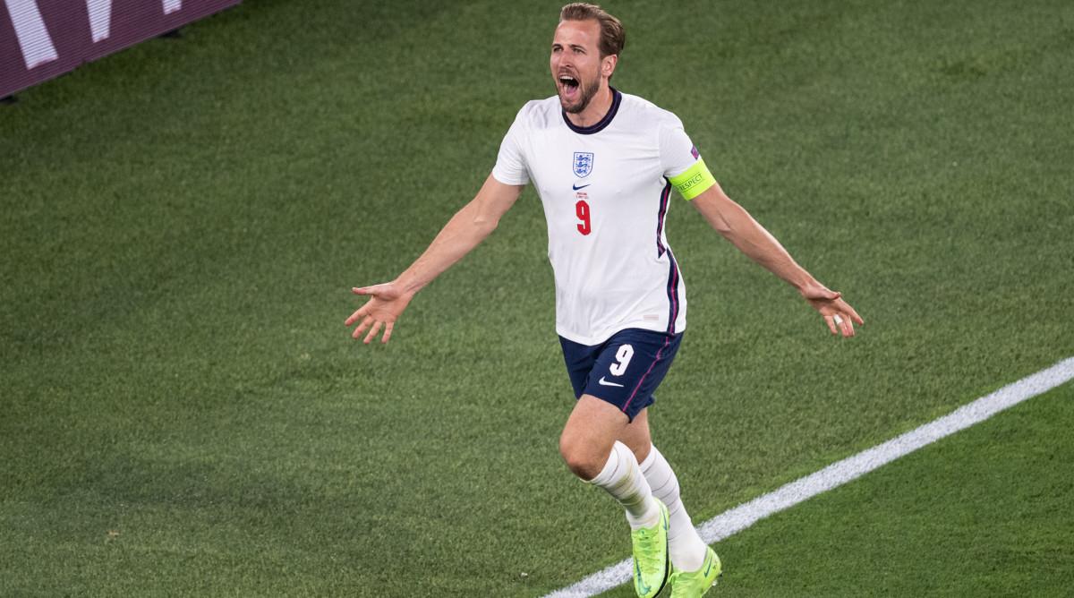 How to Watch Euro 2020: England vs. Denmark
