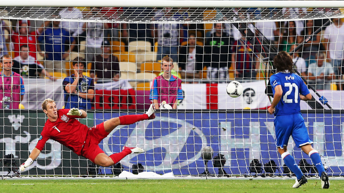Euro 2020 final: Italy holds historical edge over England - Sports  Illustrated