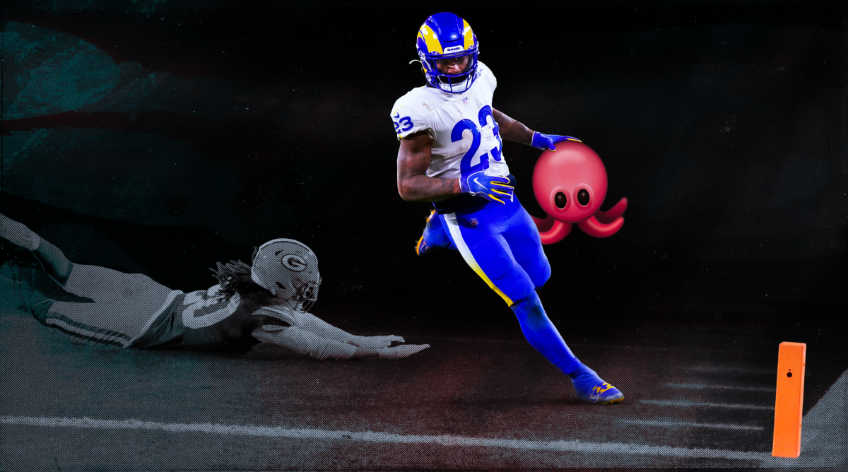 cam-akers-octopus-sports-illustrated