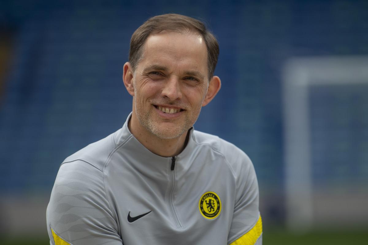 Chelsea boss Thomas Tuchel has revealed that he wants his ...