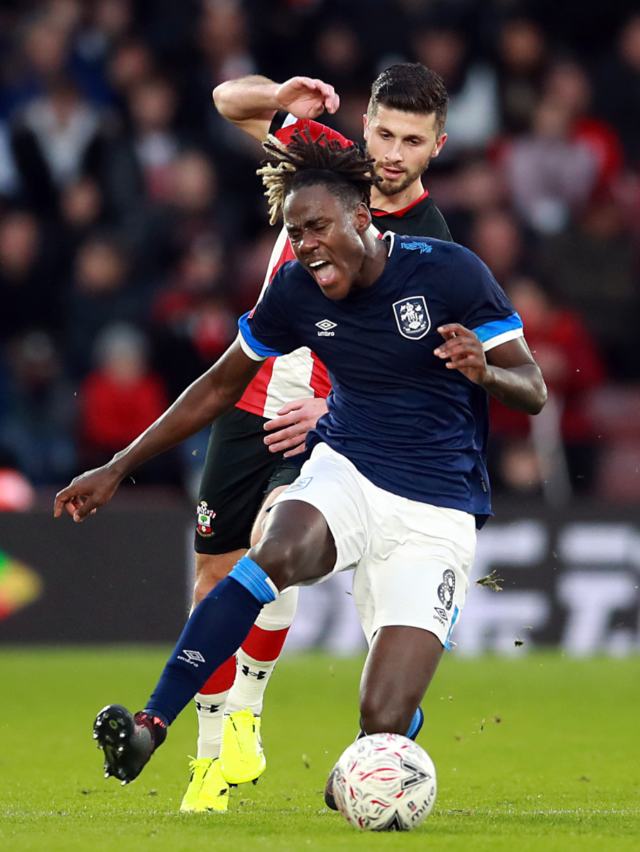 Chalobah has Championship experience