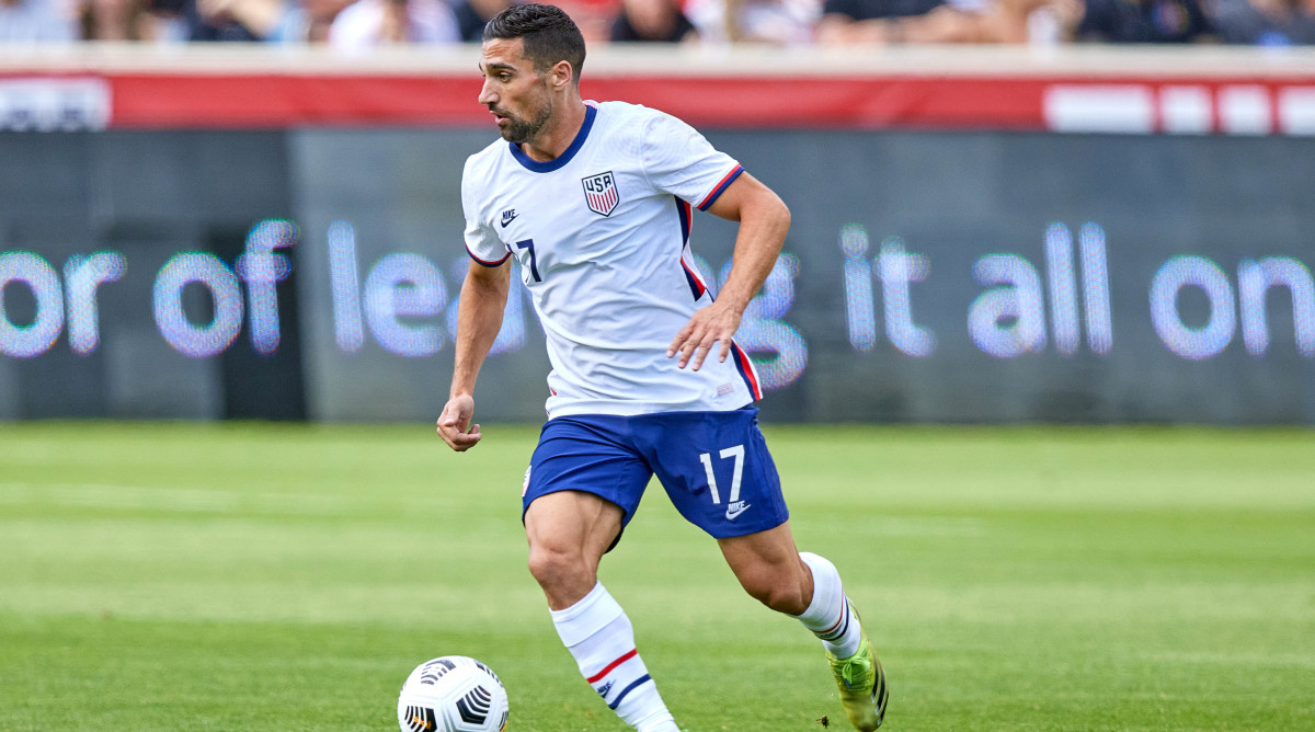 How to Watch Gold Cup: USMNT vs. Haiti