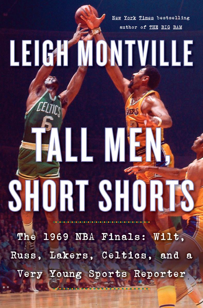 Tall Men, Short Shorts (1)