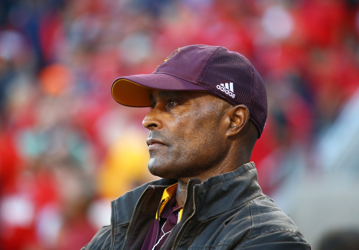 Report: Arizona State AD Earned Second-Highest Pay in Nation Last Year