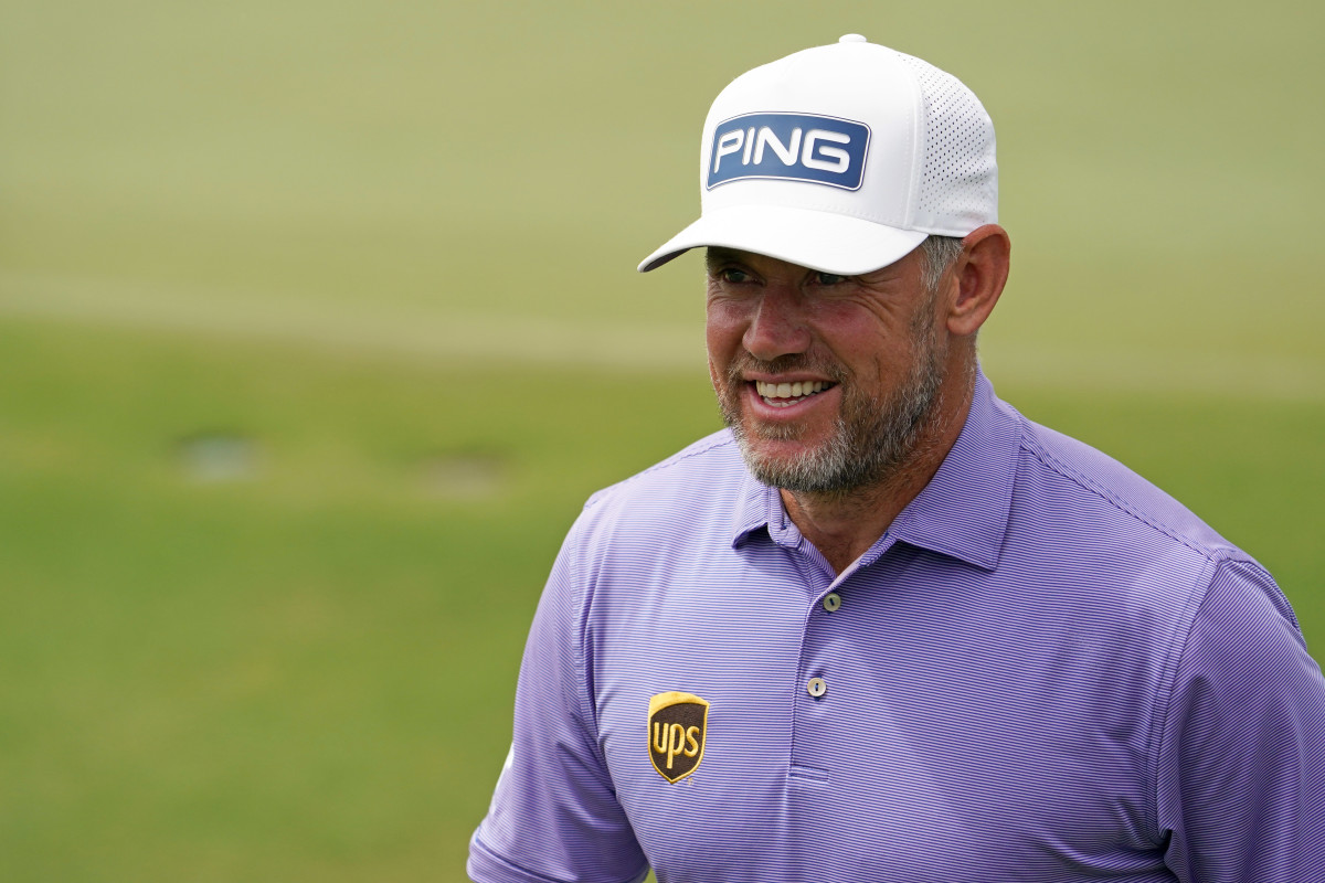 With 87 starts in a major, Lee Westood has one more than Tiger Woods, but still no title.