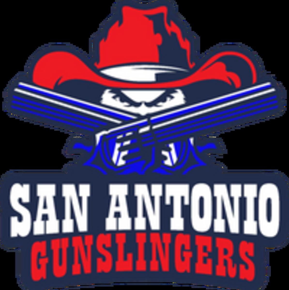 Gunslingers cfl