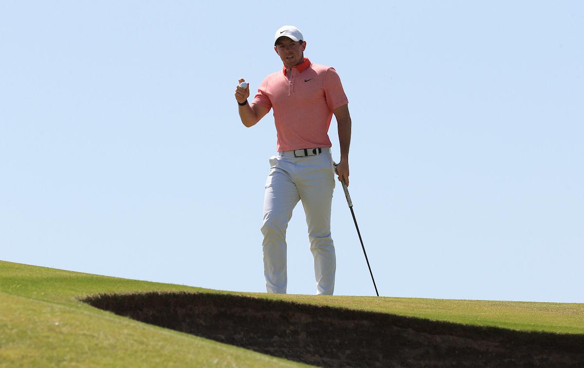 Rory McIlroy's Winless Major Streak On Verge of 26 ...