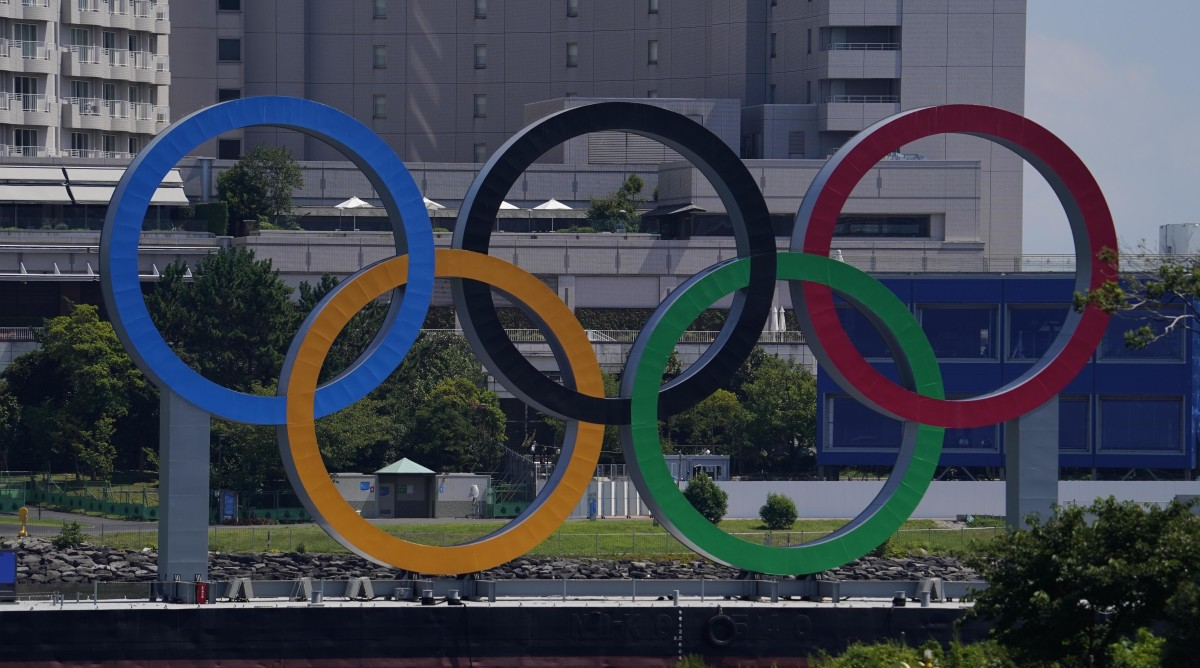 Which Cities Will Host Future Olympics?