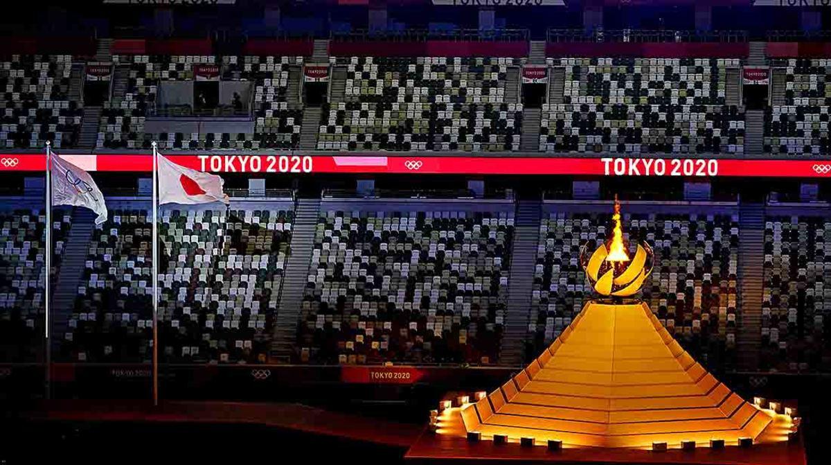Tokyo Olympics Opening Ceremonies