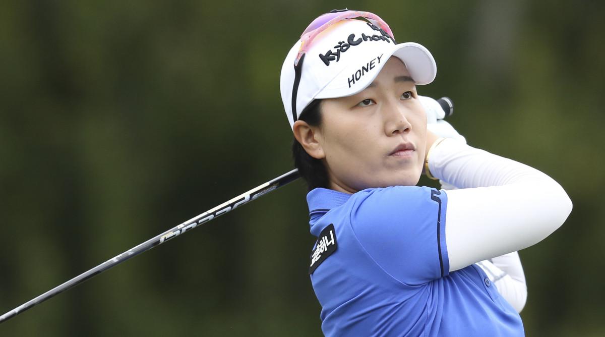 Jeongeun Lee