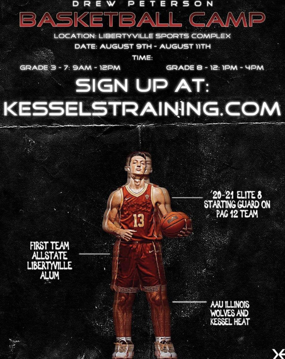 Credit: Kessel Training