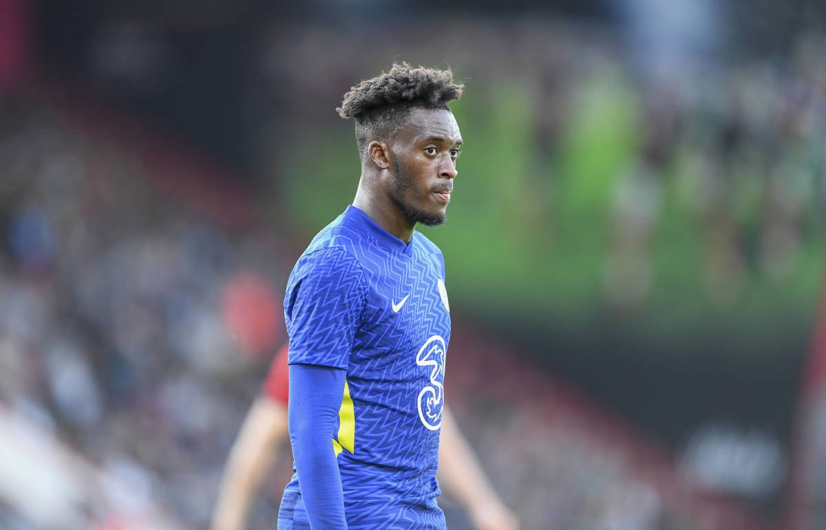 Will we see Hudson-Odoi feature regularly for the Blues?