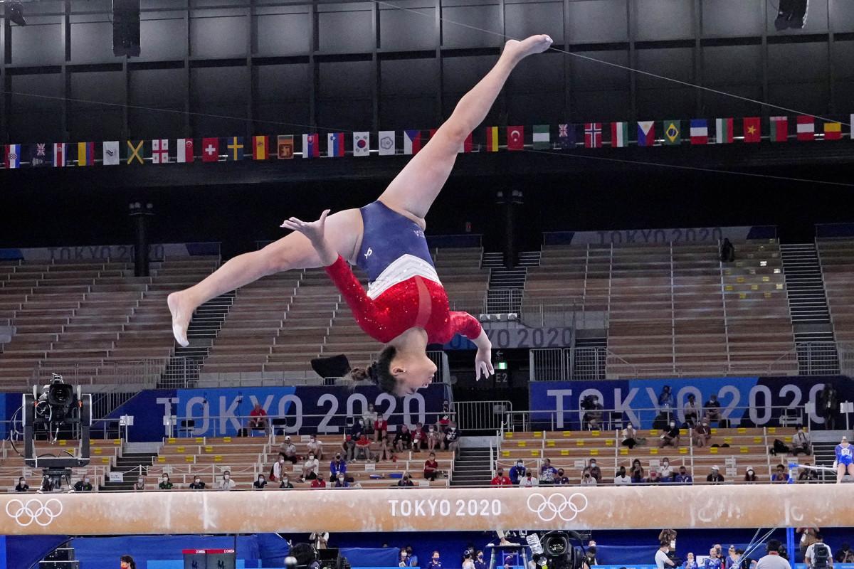 suni-lee-gymnastics-newsletter