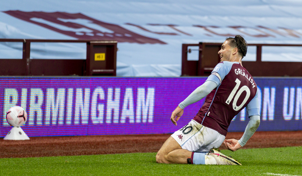 Jack Grealish Deal 'On The Brink', Significant Blow in Harry Kane Pursuit - The Daily Man City Transfer Round-up - #45