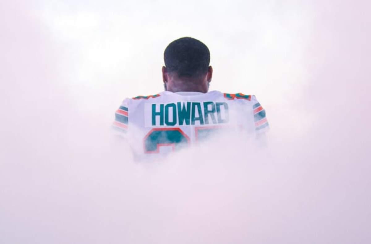 howard fog.