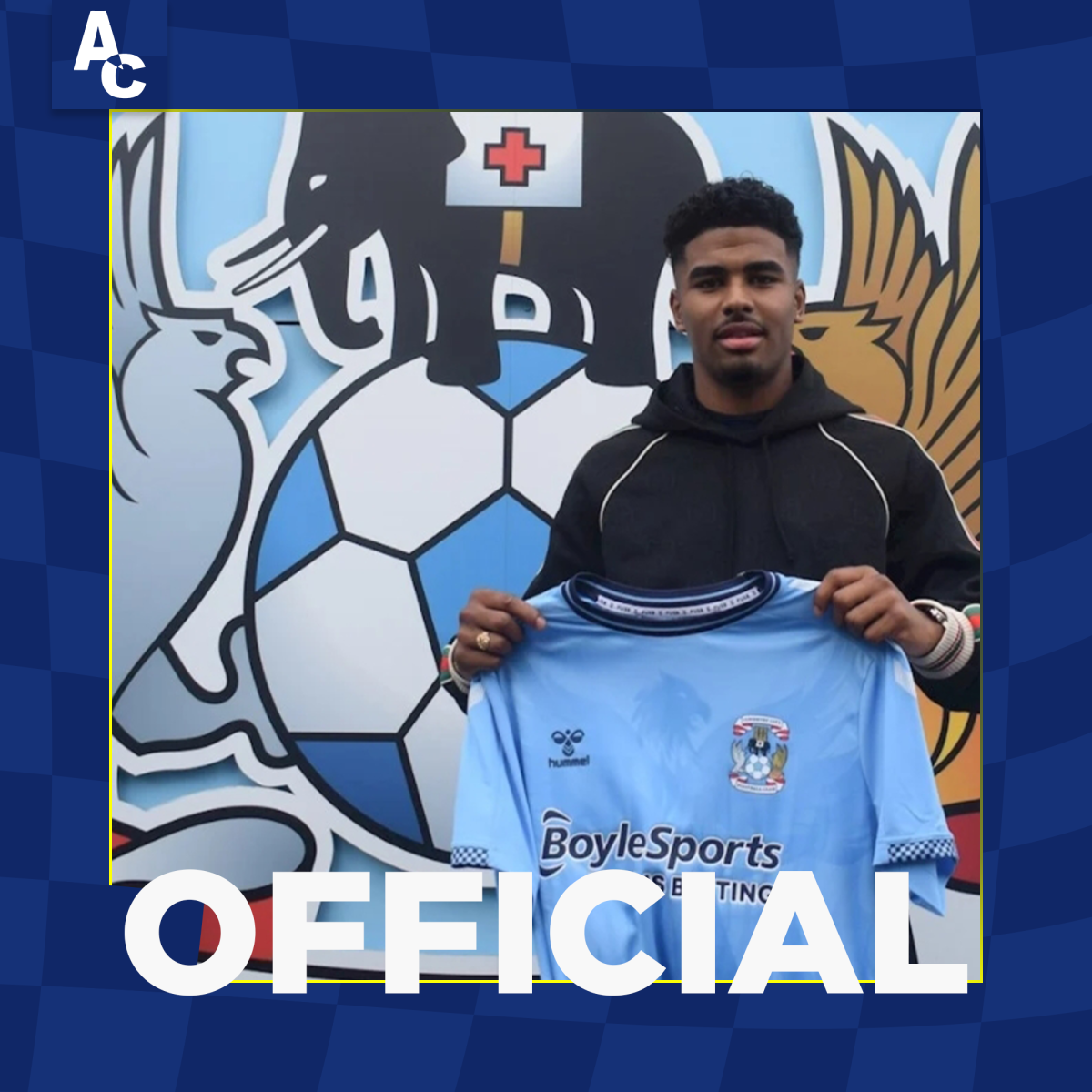 Coventry OFFICIAL