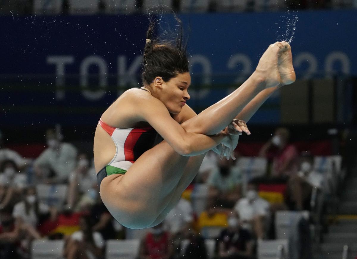 Tar Heels in the Tokyo 2020 Olympics (July 31 Update)