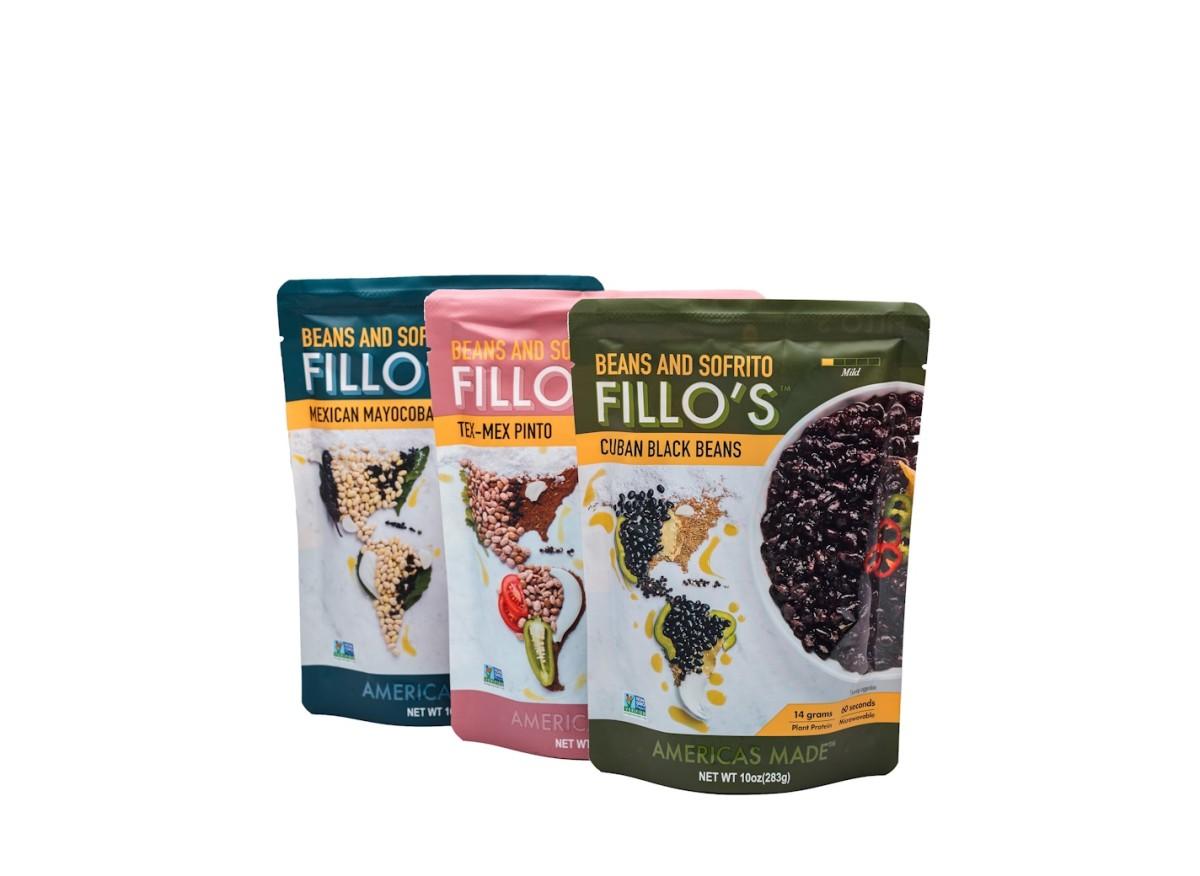 Fillo's beans
