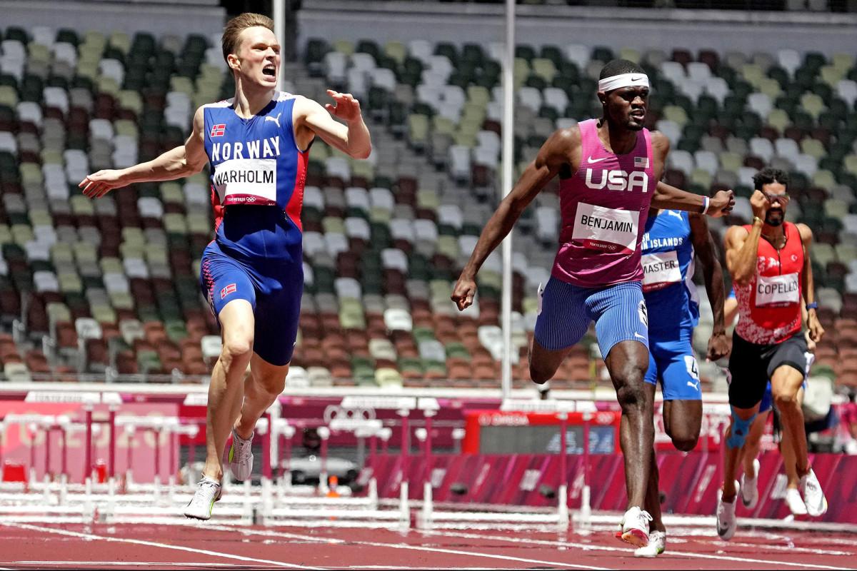 400m-hurdles-warholm-benjamin