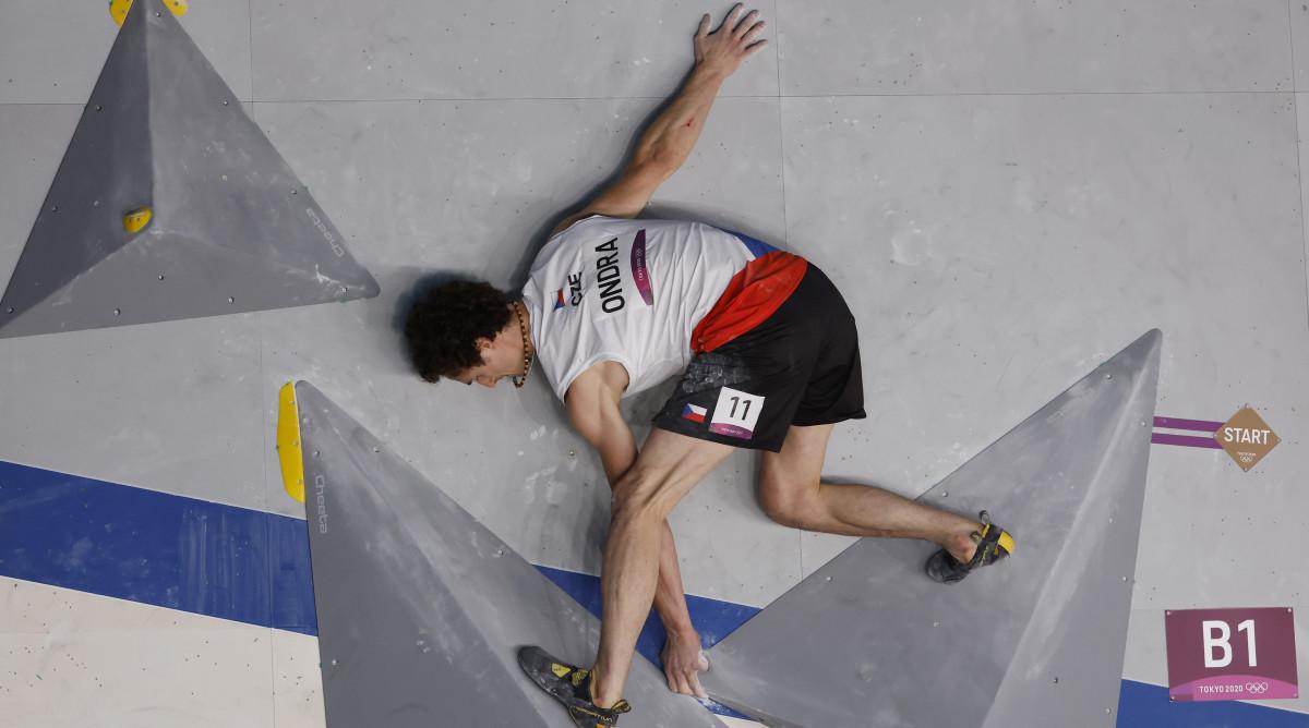 sport-climbing