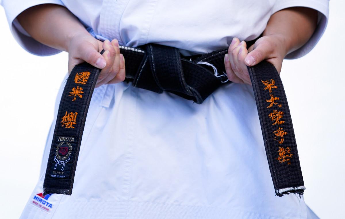sakura-belt-karate