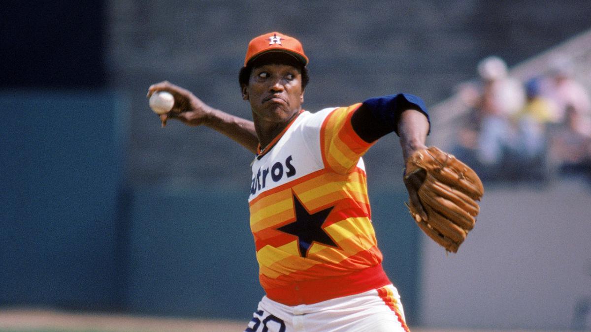 Houston Astros All-Star Pitcher J.R. Richard Dies at Age 71