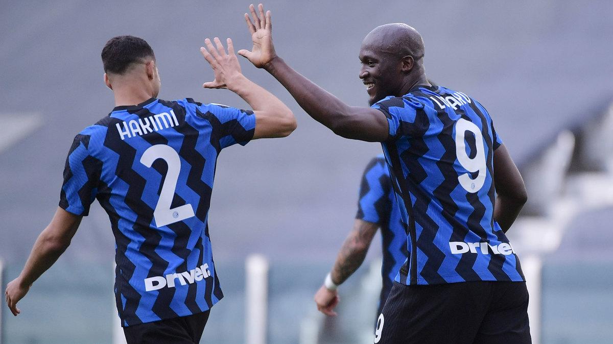 Inter Milan sells Achraf Hakimi and Romelu Lukaku