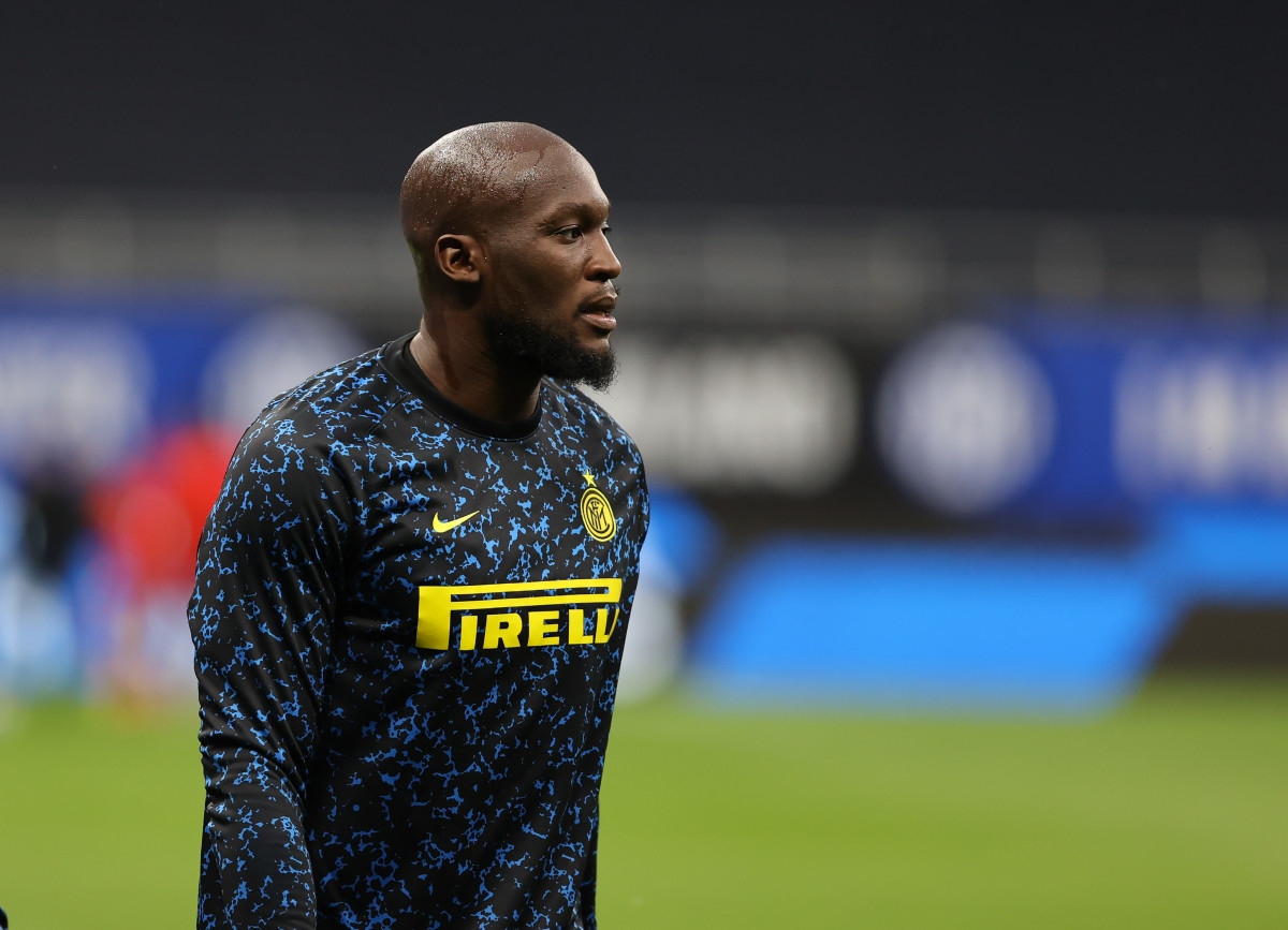 Report: When Chelsea Could Announce Romelu Lukaku Transfer - Sports  Illustrated Chelsea FC News, Analysis and More