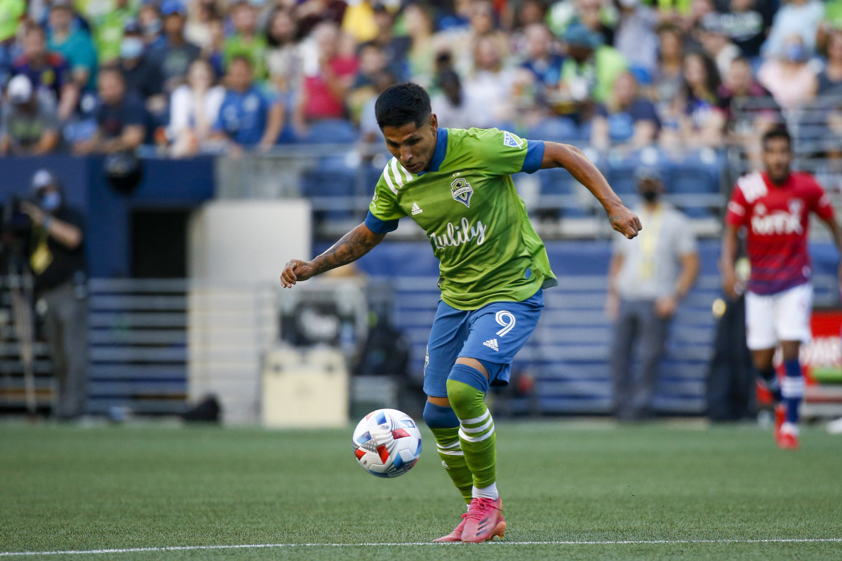 How to Watch FC Dallas vs. Seattle Sounders FC