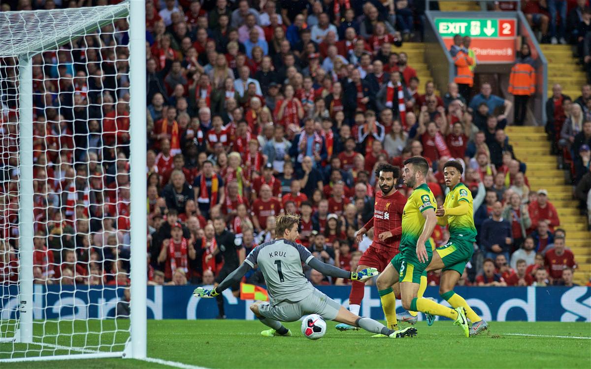 Salah Norwich