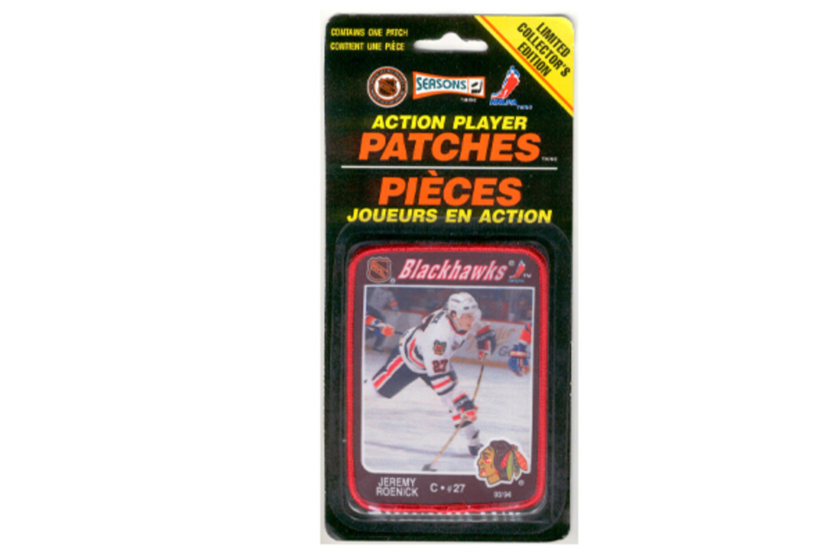 Action Player Patches