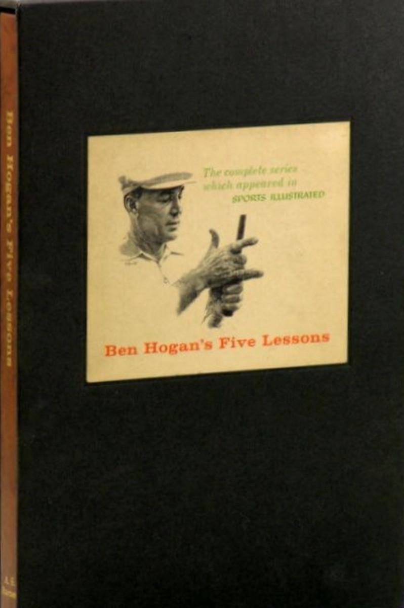ben-hogan-five-lessons-first-edition