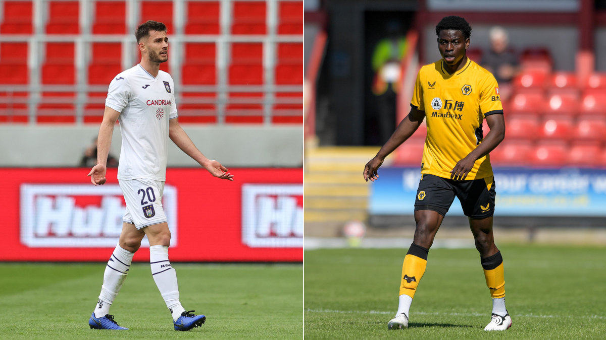 Matt Miazga moves to Alaves, and Owen Otasowie is headed to Club Brugge