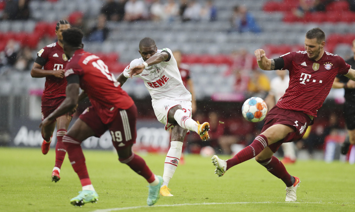 How to Watch Bremer SV vs. Bayern München