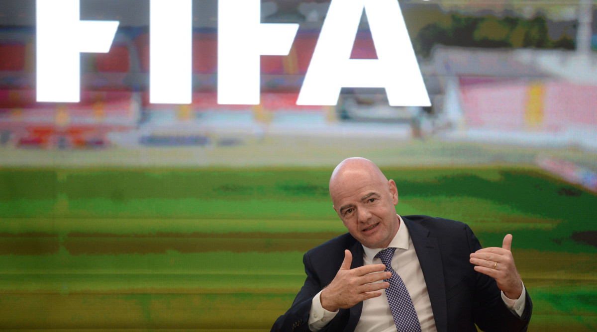 FIFA Asks British PM to Exempt Gamers From Quarantine