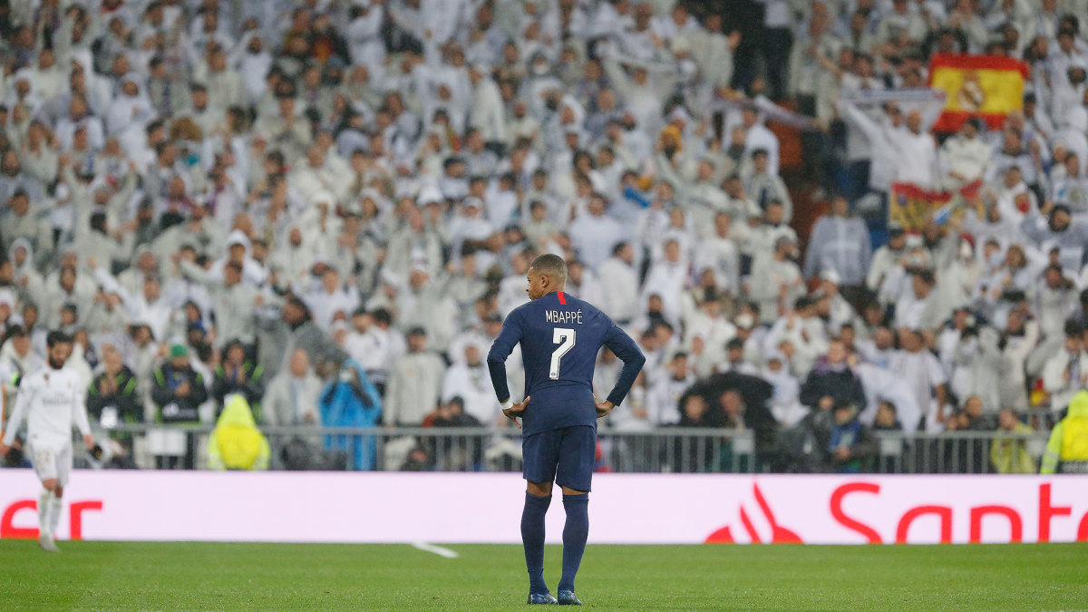 Real Madrid wants to sign Kylian Mbappé