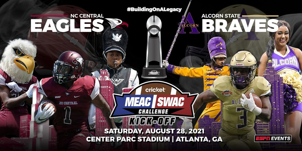 MEAC/SWAC CHALLENGE 2021
