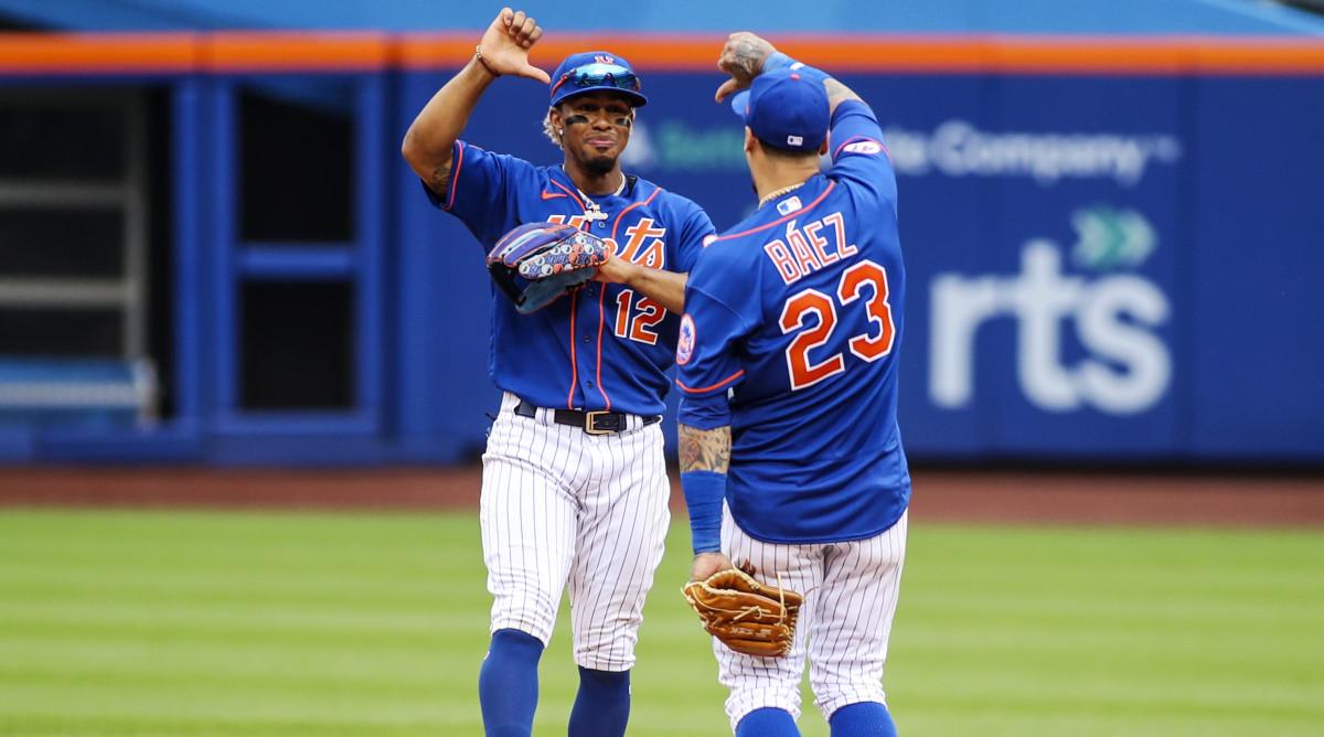 Los Mets abuchean a los fanáticos: los jugadores solo quieren vítores en la temporada de sus sueños