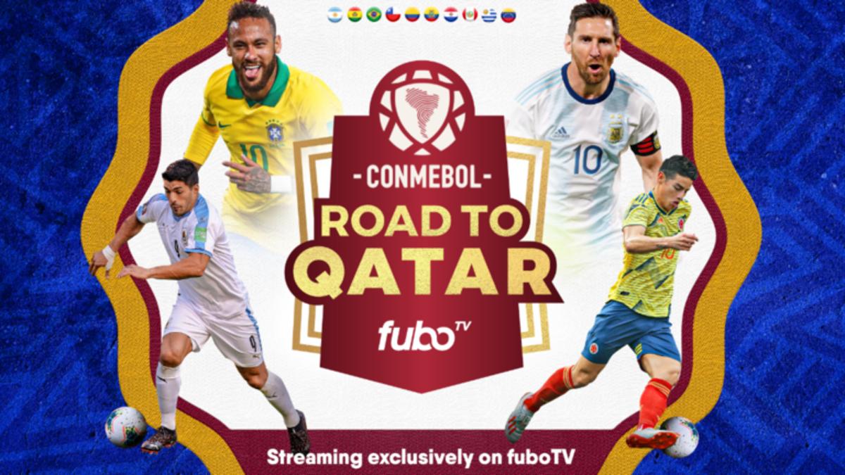 How to Watch Uruguay vs. Bolivia