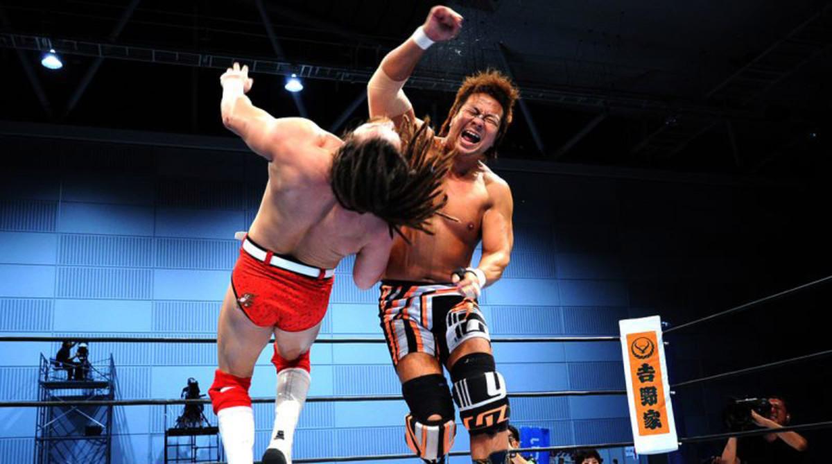 Satoshi Kojima_courtesy NJPW
