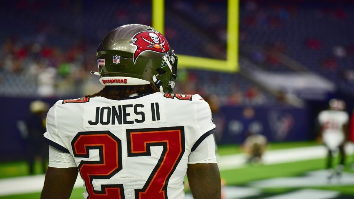 Ronald Jones II